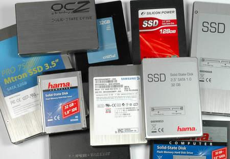 ... накопитель (SSD), зачем он нужен