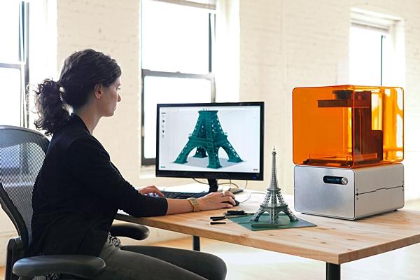 3d принтер новые горизонты
