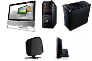 Выбираем персональный компьютер